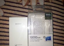 باور بانك سوني power bank Sony 10000 ملي امبير