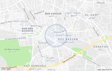 مطلوب شقه للإيجار في طرابلس سيدي المصري او الهضبه طول في حدود 500