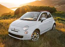Fiat 500 car is available for sale, the car is in New condition