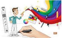 مطلوب فورا رسام كرتون ومصمم أعمال طفولية