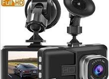 كاميرا بجودة تصوير عالية للسيارة