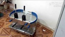 ماكينة مكياطة اكسبريس