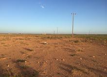 قطعة أرضى فى تيكا مخطّط مساحتها 477م