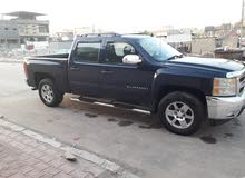 Used condition Chevrolet Pickup 2009 with 60,000 - 69,999 km mileage