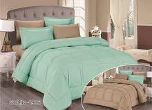 طقم مفرش سرير