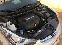 2015 Hyundai in Irbid