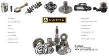 Get Tractor OEM Parts at Factory price