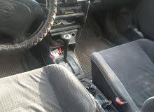 أوبل فكترا موديل 95سيارة  اكويسة للبيع
