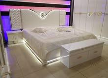 غرف نوم مميزة وأنيقة وبسعر مخفض