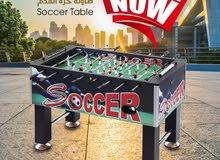 Game Grade Soccer Table