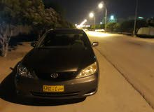 Brown Toyota Cami 2003 for sale