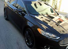 Rent a 2016 Ford Fusion