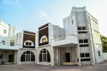 680 sqm  Villa for rent in Muscat