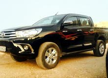 Used 2018 Toyota Hilux for sale at best price