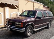 1998 GMC Suburban for sale