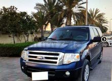 Ford Expedition GCC 2012