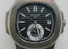 بابك فليب اوتوماتيك ساعة Patek Philippe Nautilus Watch for Men Automatic
