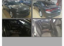Dodge Charger 2015 For sale - Black color
