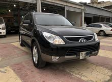 Hyundai Veracruz car is available for sale, the car is in New condition