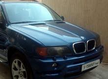 BMW X5 2002 - Al-Khums