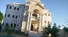 قصر في سوريا - اللاذقية - جبلة - الأشرفية.