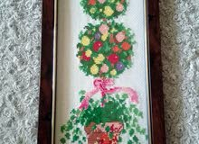 Own now a Paintings - Frames in a special price