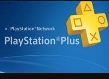 PlayStation plus online