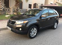 2012 Used Sorento with Automatic transmission is available for sale