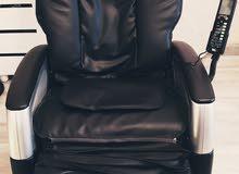 كرسي مساج امريكي