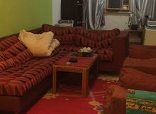 Al Ahmadi – A Sofas - Sitting Rooms - Entrances available for sale