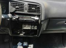 رينو 19بحاله جيده محرك 1600cc  مرخصه لغاية 29 4 2019