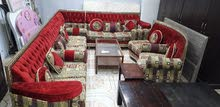 Sofas - Sitting Rooms - Entrances Used for sale in Ajman