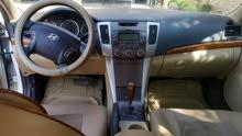 Hyundai Sonata 2010 in Baghdad - Used
