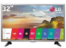 New LG 32 inch TV