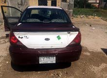 Kia Spectra 2002 For Sale