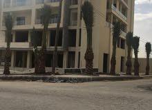 مجمع تجاري يوفر مساحات مختلفة من 50-2000 متر مربع للايجارفي شفا بدران مقابل الجامعة التطبيقية