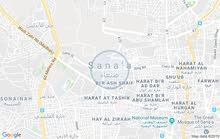 للبيع ارض 60لبنه في ارتل على ثلاثه شوارع 50 و16و14