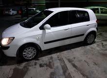 140,000 - 149,999 km mileage Hyundai Getz for sale