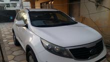 Sportage 2011 for Sale