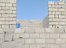 مقاول لبناء منازل واستراحات