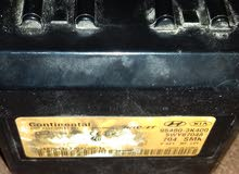 بوكس سوناتا 2009