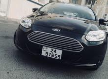 Ford Focus 2013 Full Options
