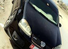 For sale Volkswagen GTI car in Abu Dhabi