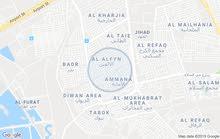 4 Bedrooms rooms More than 4 bathrooms Villa for sale in BaghdadJihad