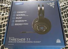 Razer thresher 7.1 Gaming Headset