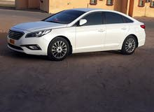 Used condition Hyundai Sonata 2015 with 120,000 - 129,999 km mileage
