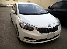 KIA CERATO 2013 - Single owner