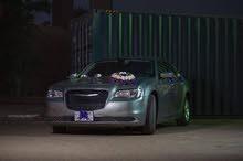 Chrysler 300C car for sale 2016 in Baghdad city