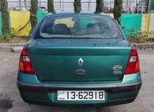 Manual New Renault Clio