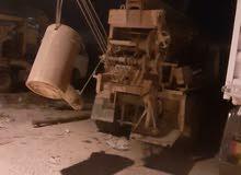ابحث عن اسطي صونده حفر ابار وايكون ملتزم بل عمل ومتوفر لدي ثلاث عربات صونده